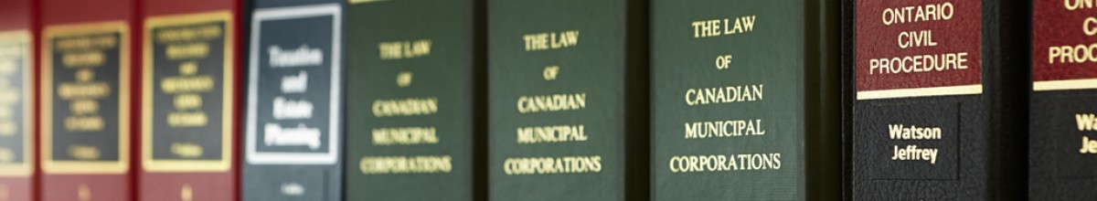 canadian promissory note